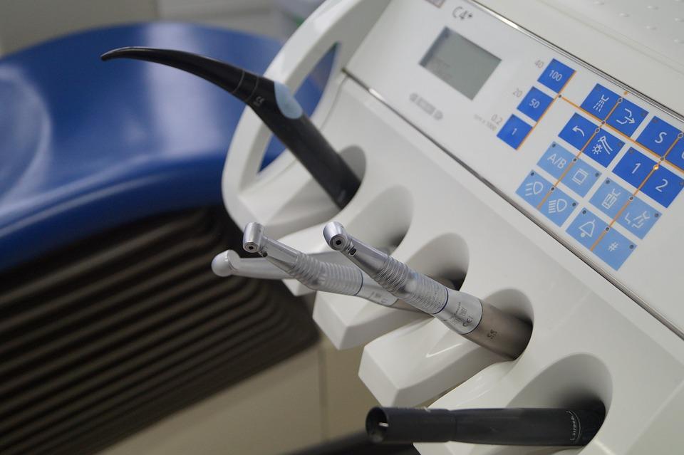 Dental Instrument Financing