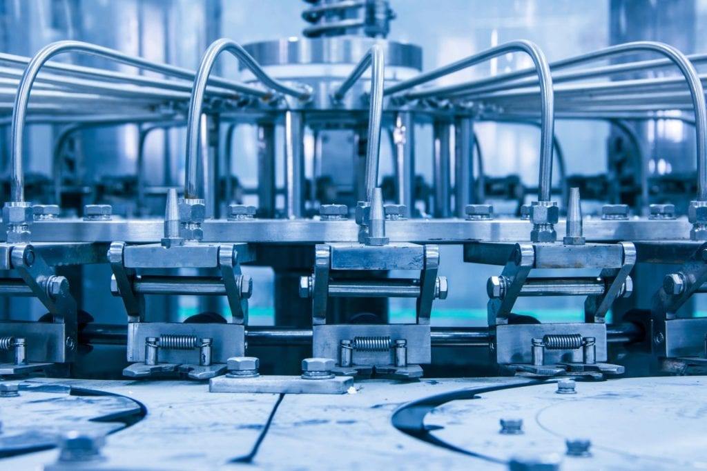 Machinery Financing