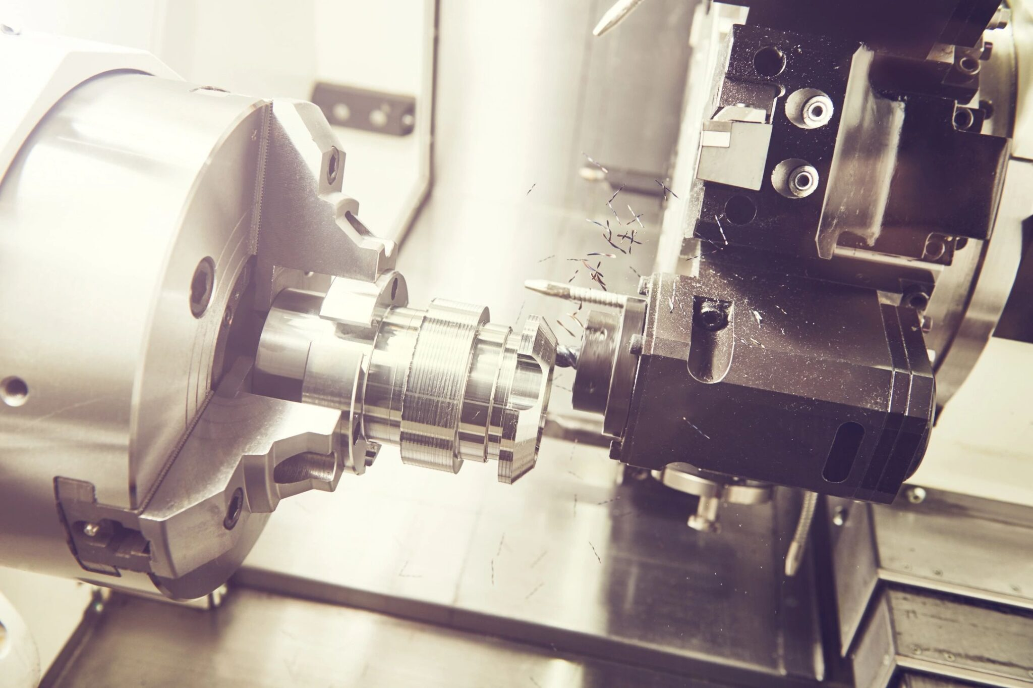 Casting and Molding Machine Finance