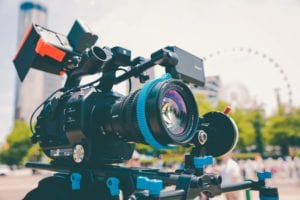 Video and Film production Equipment Financing