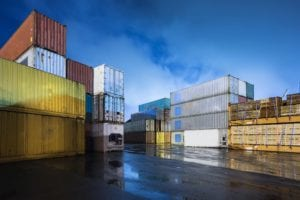 Storage and Cargo Financing
