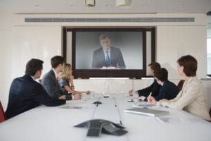Video Conferencing Equipment Financing