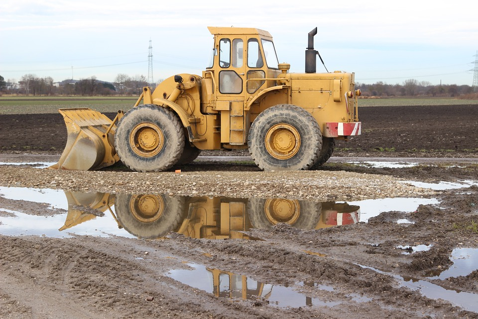Tractor Financing