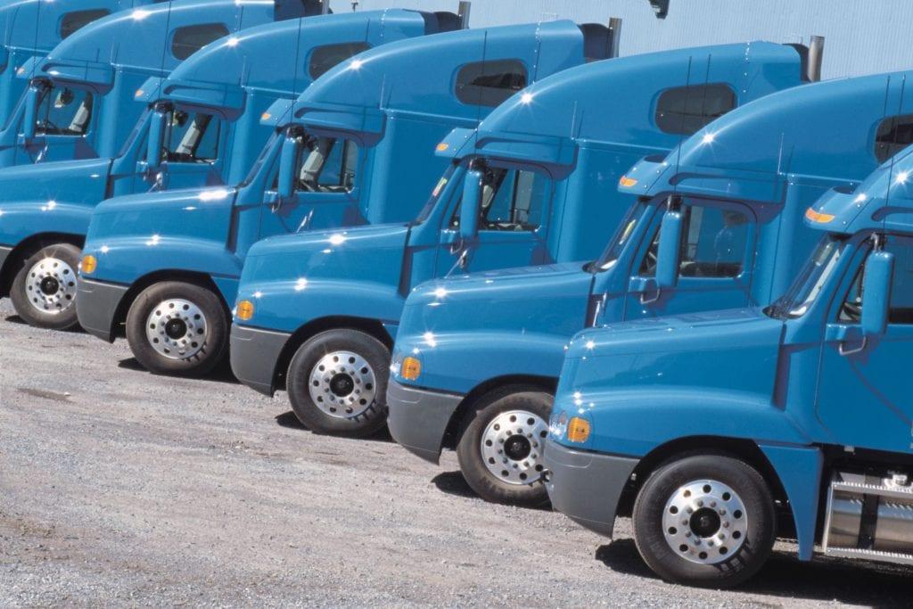 Truck Dealer Financing Program