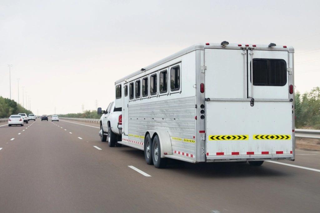Livestock Trailer Financing