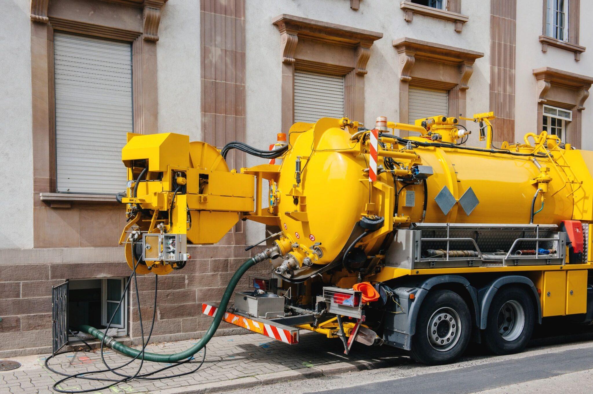 Pump Truck Financing