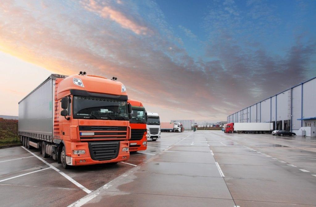 Owner Operator Truck Financing Program