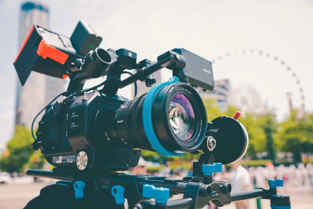 Videography Equipment Financing