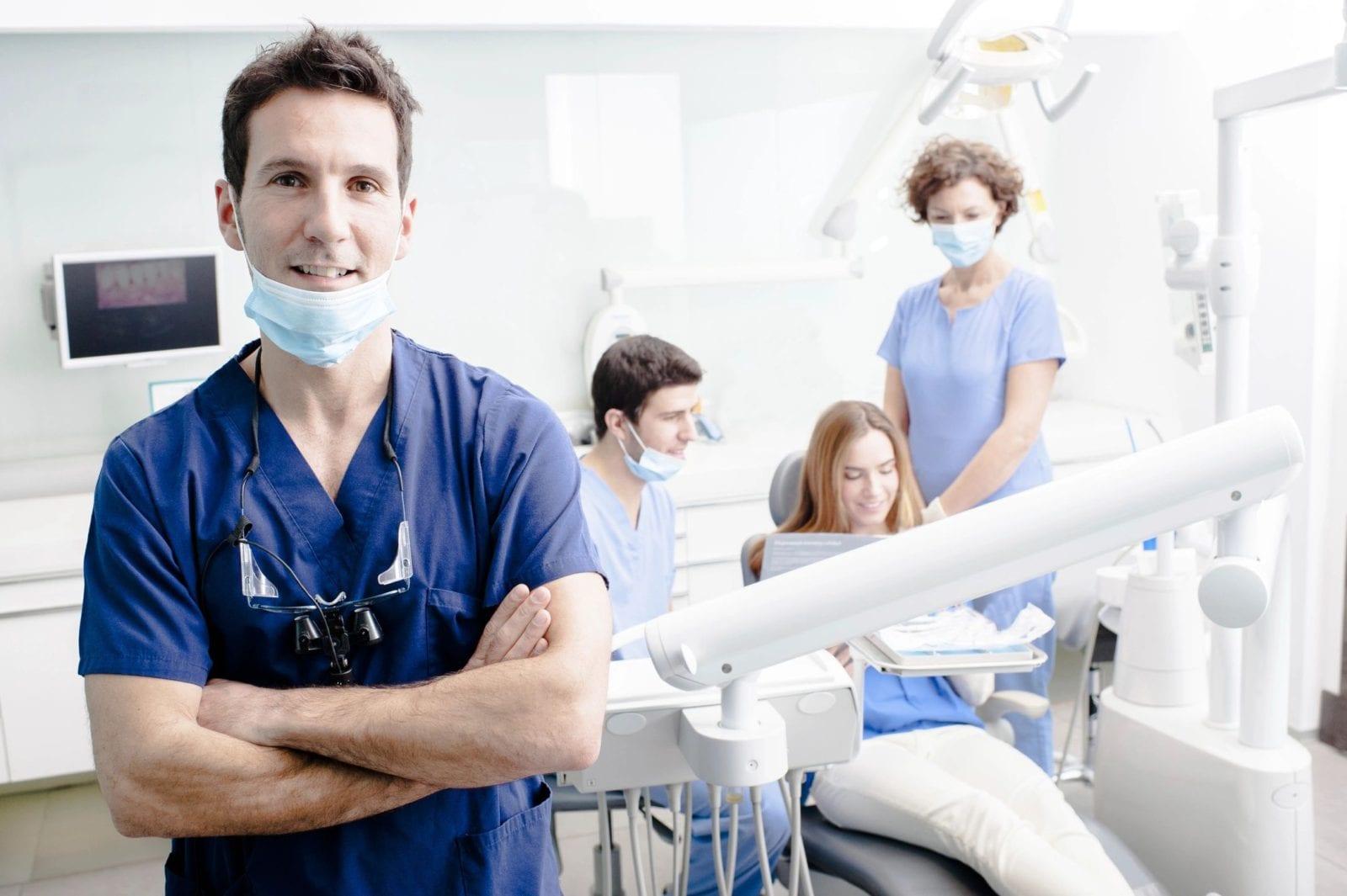 BNC Finance Dental Equipment Finance Program
