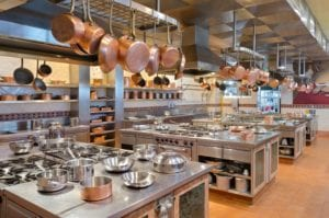 Commercial Kitchen Rack Financing