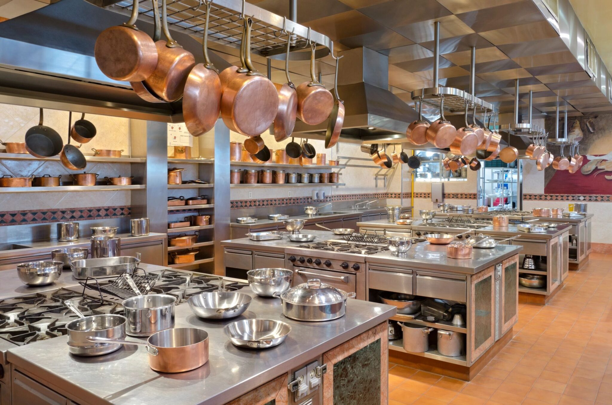 Commercial Kitchen Rack Financing
