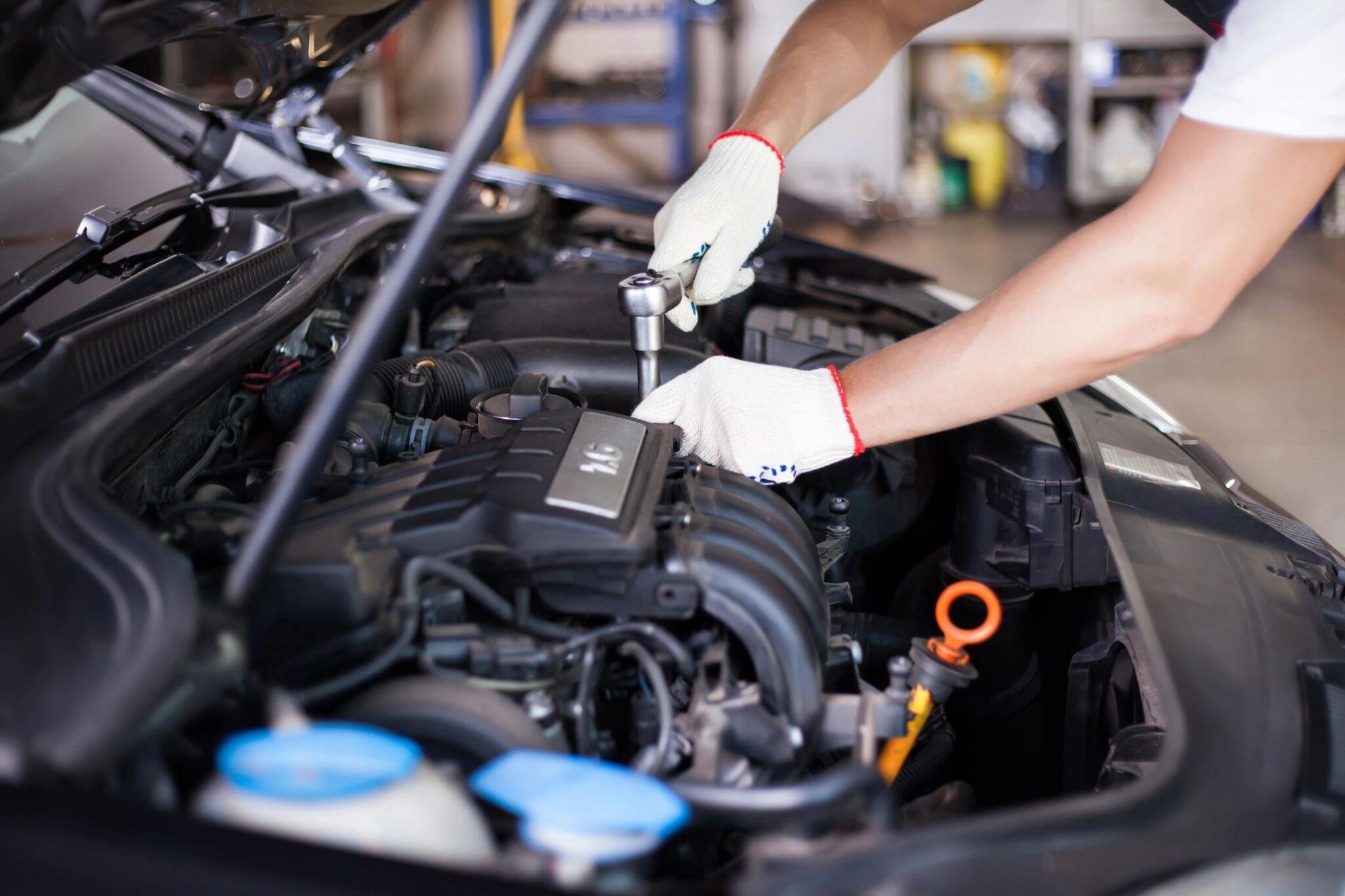 Automotive Equipment financing