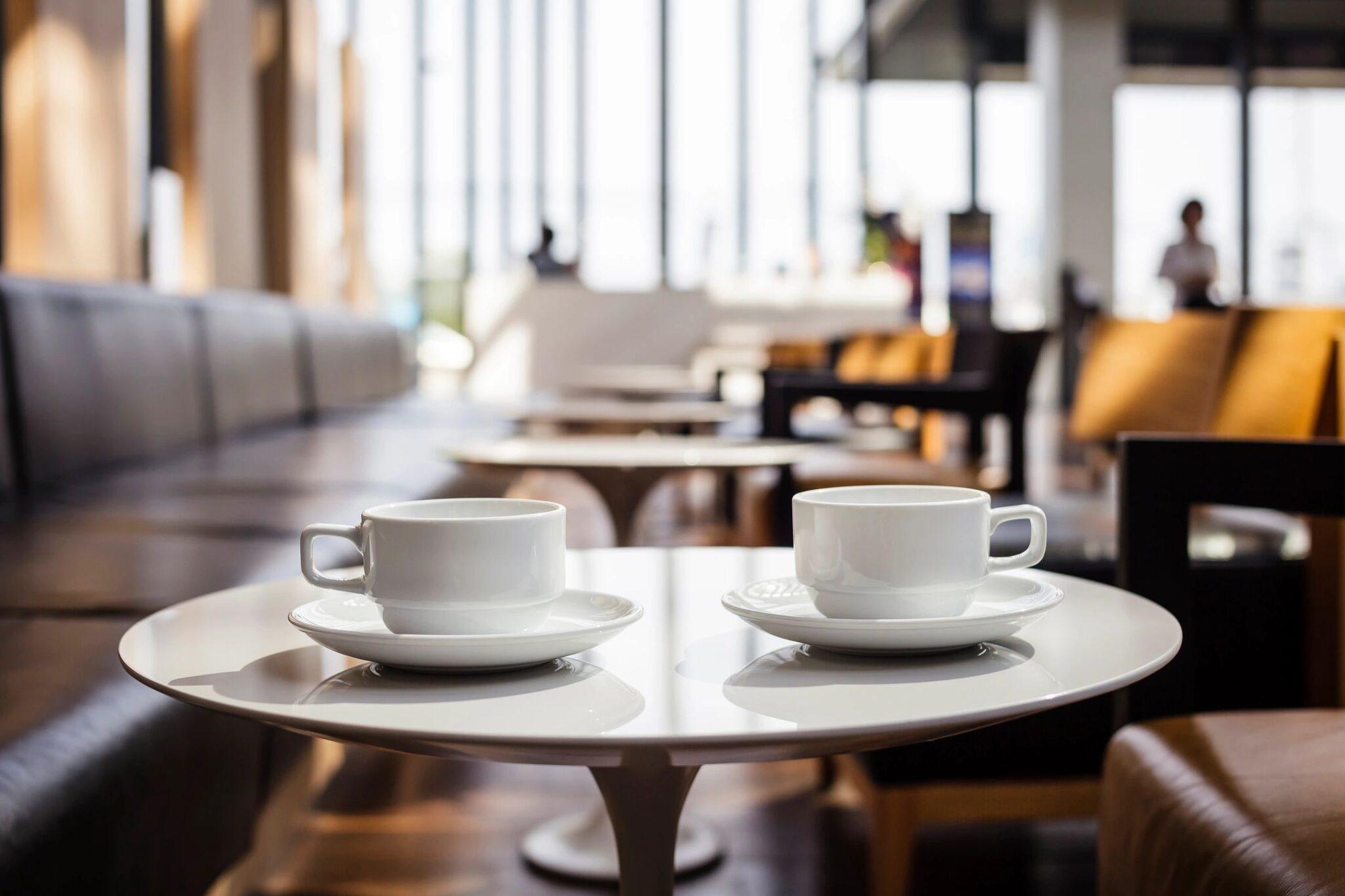 Coffee Shop Financing