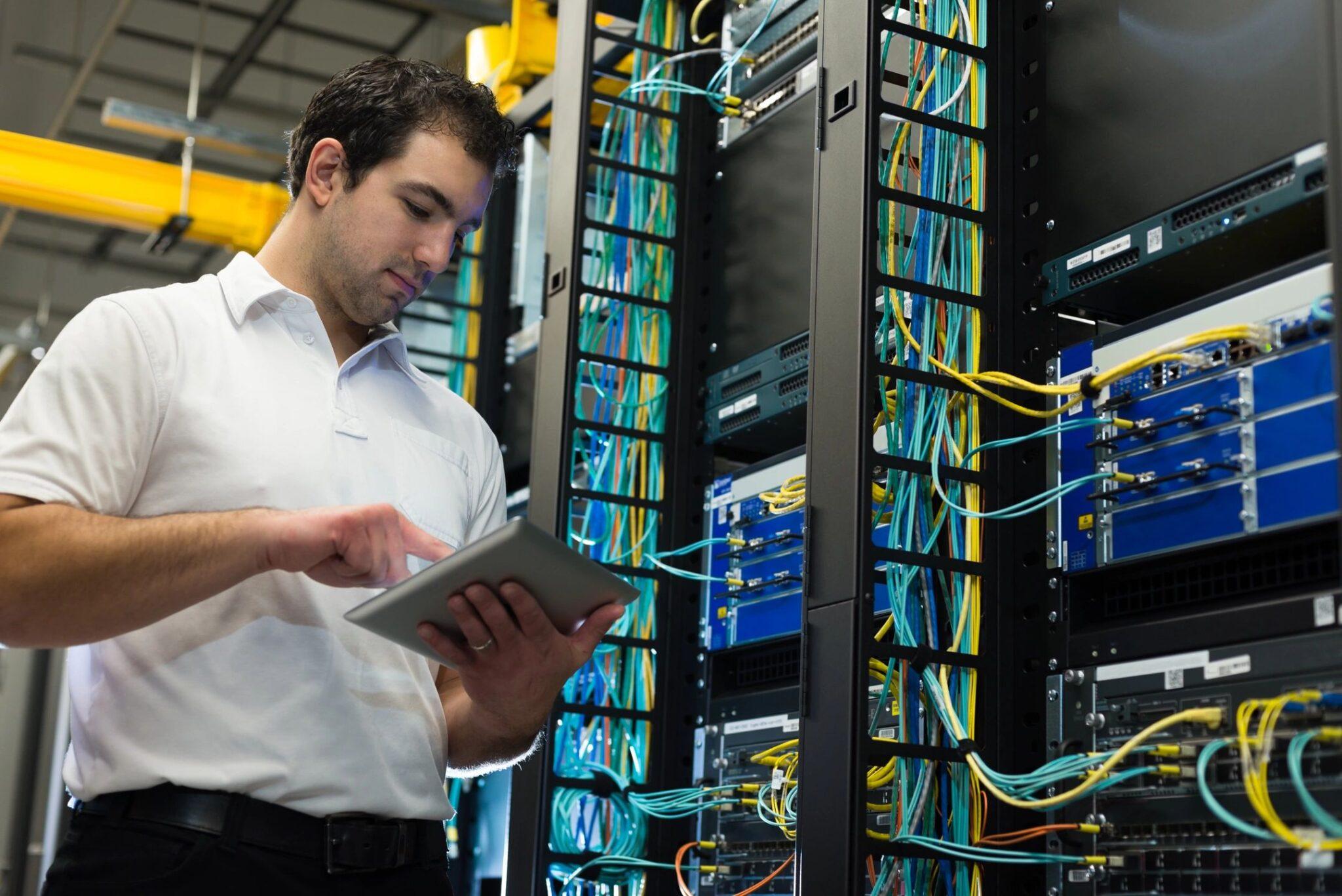 IT Data Storage & Software Financing