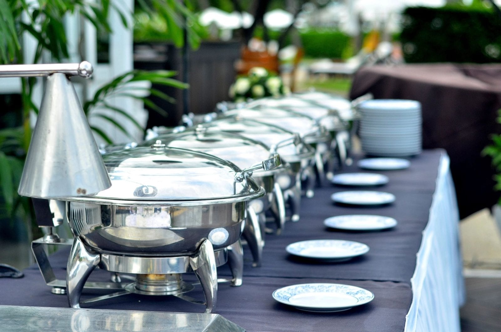 Catering Equipment Financing Program