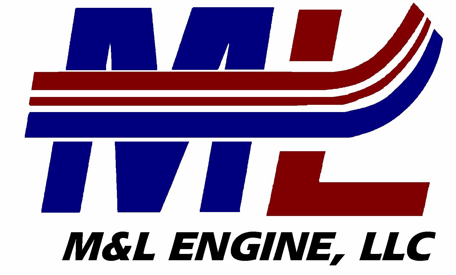 M&L Engine Logo