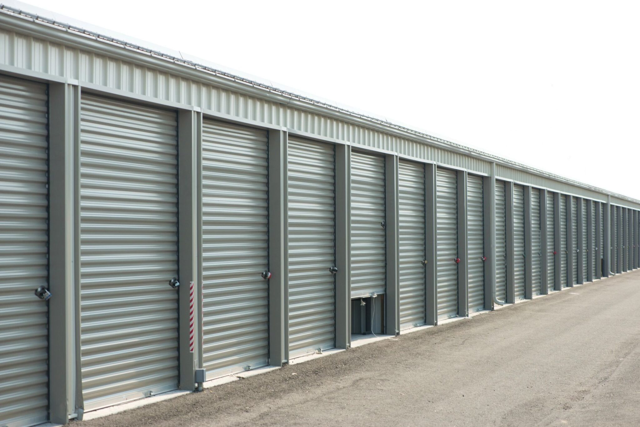Storage Companies Eliminate Credit Card Processing Fees