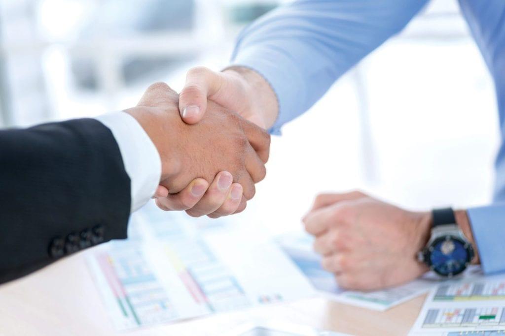 Merchant Service Referral Program