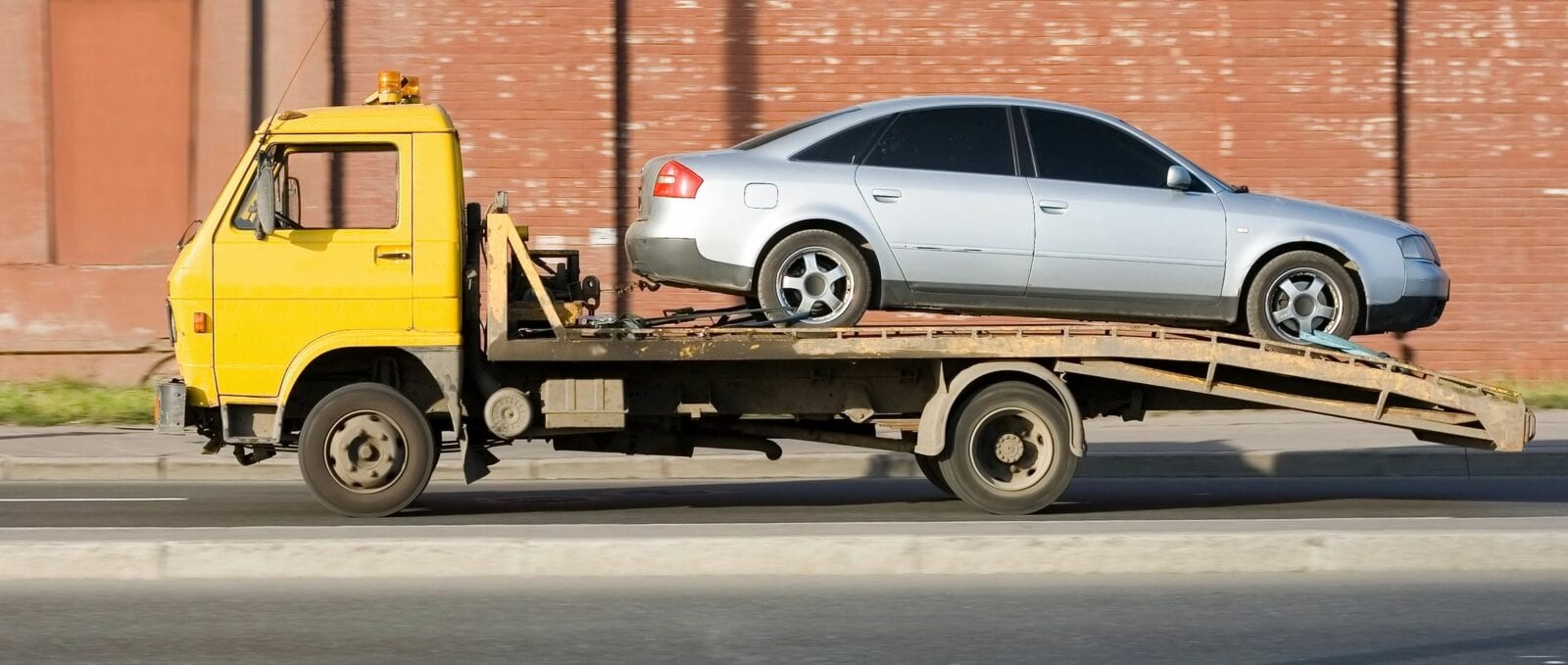 Tow Truck Financing and working capital solutions for the tow truck industry
