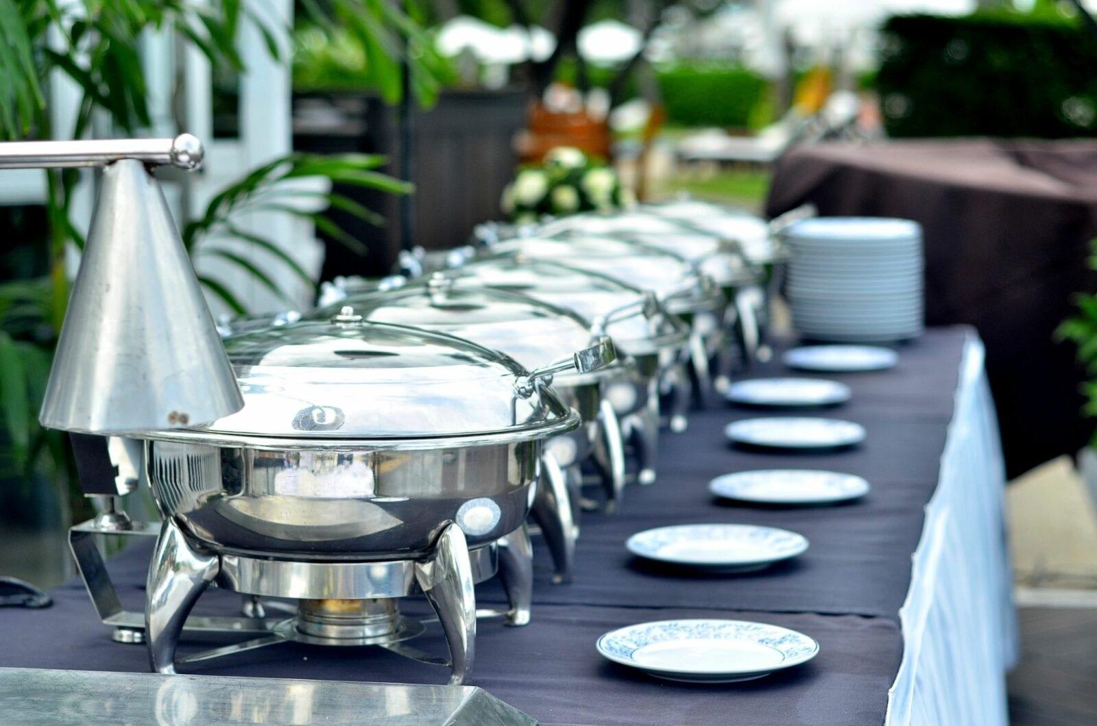 Catering and Event Business Financing