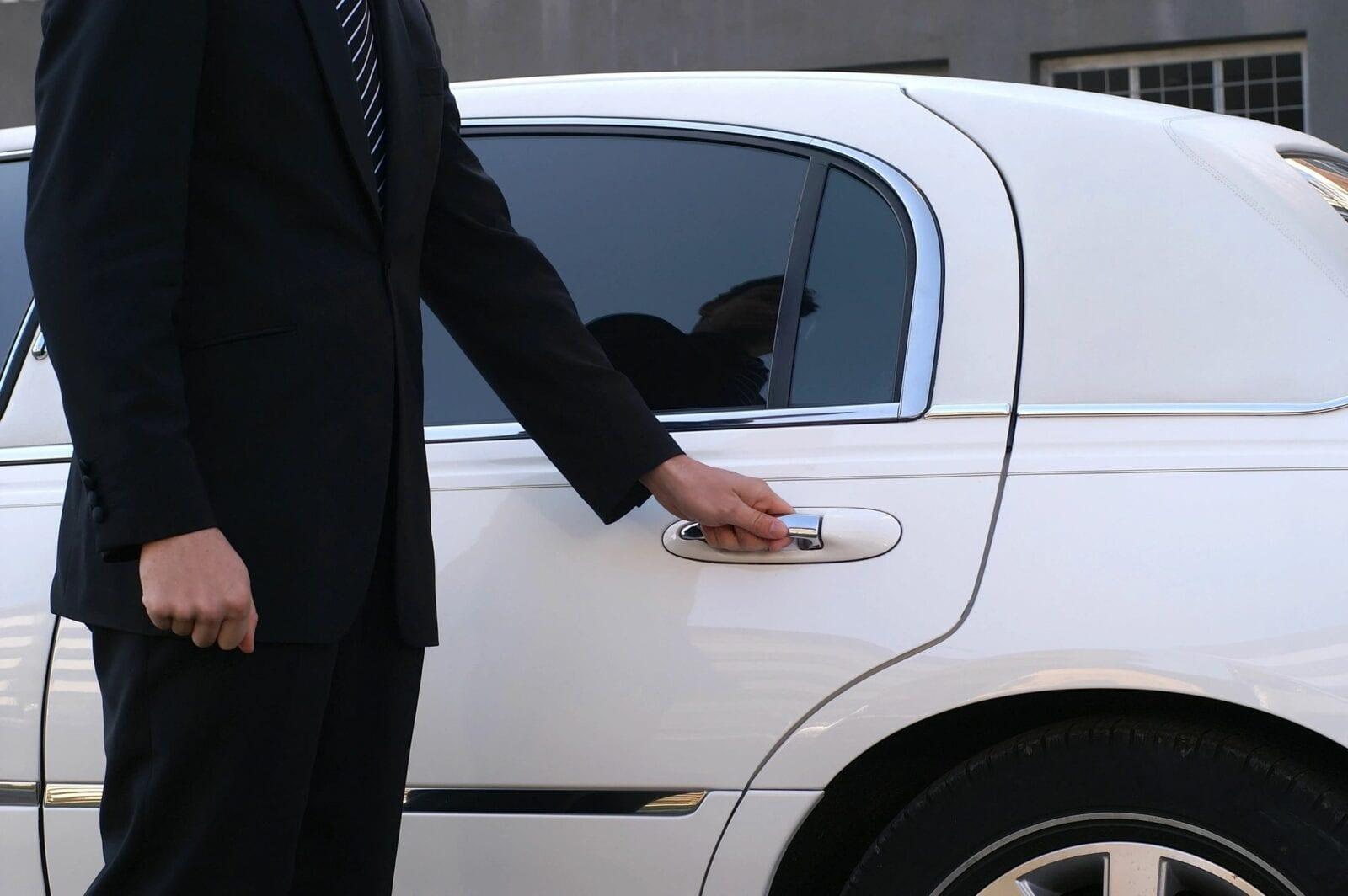 Limousine Financing Program
