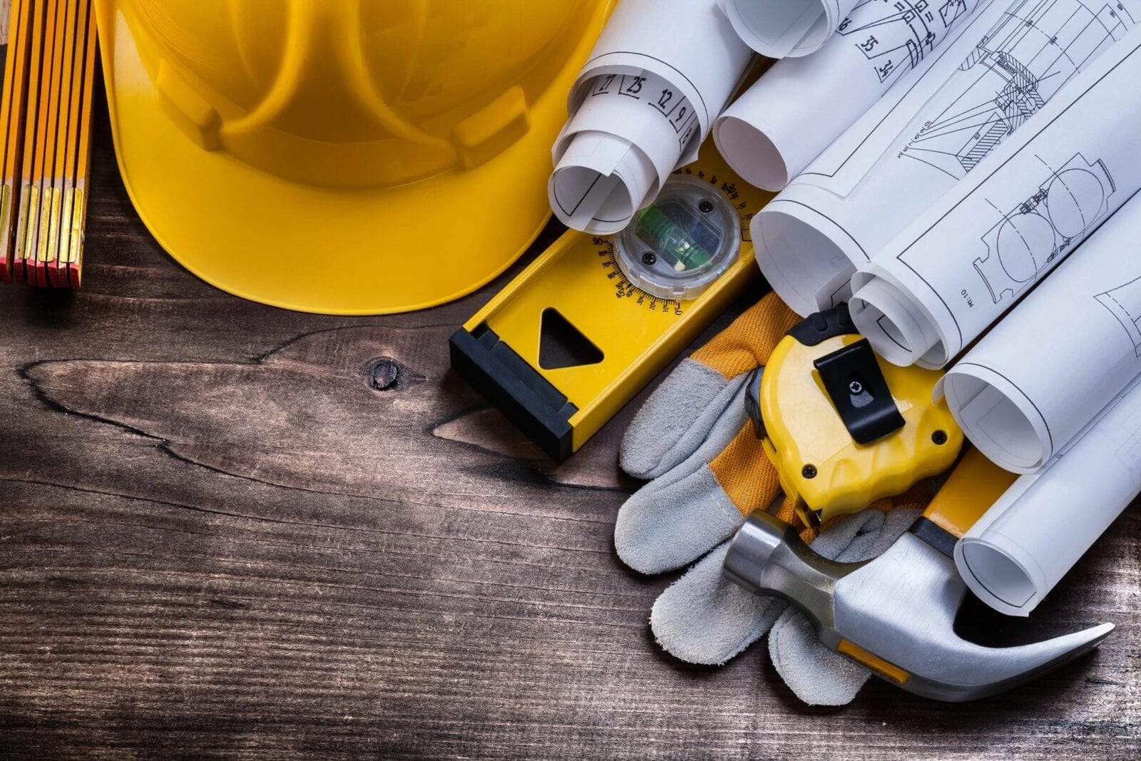 Construction Industry Financing Solutions