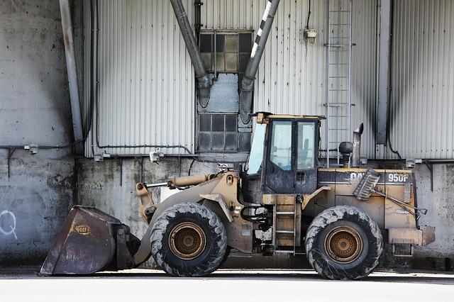 Wheel Bulldozer Financing