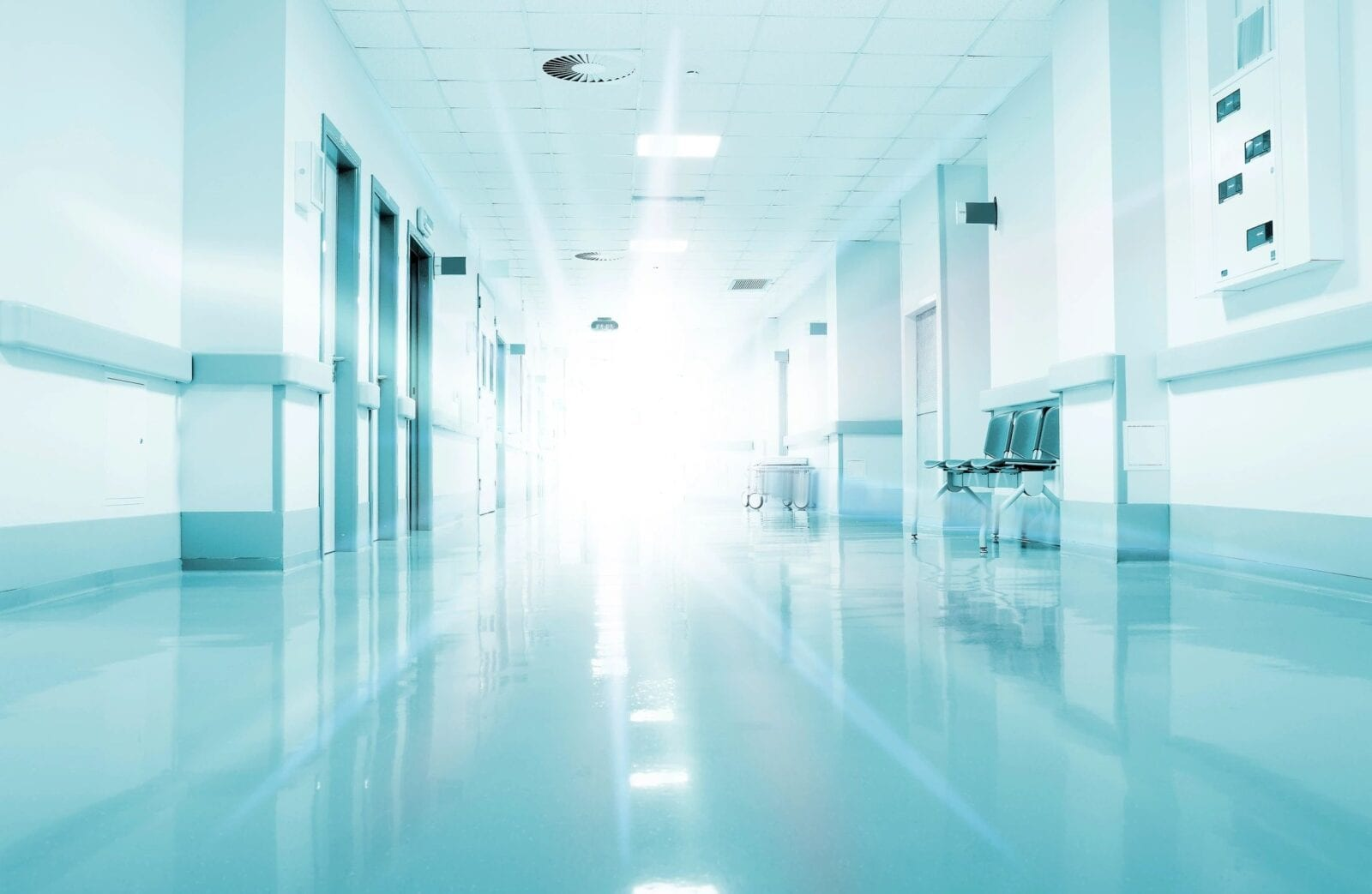 Healthcare Industry financing solutions