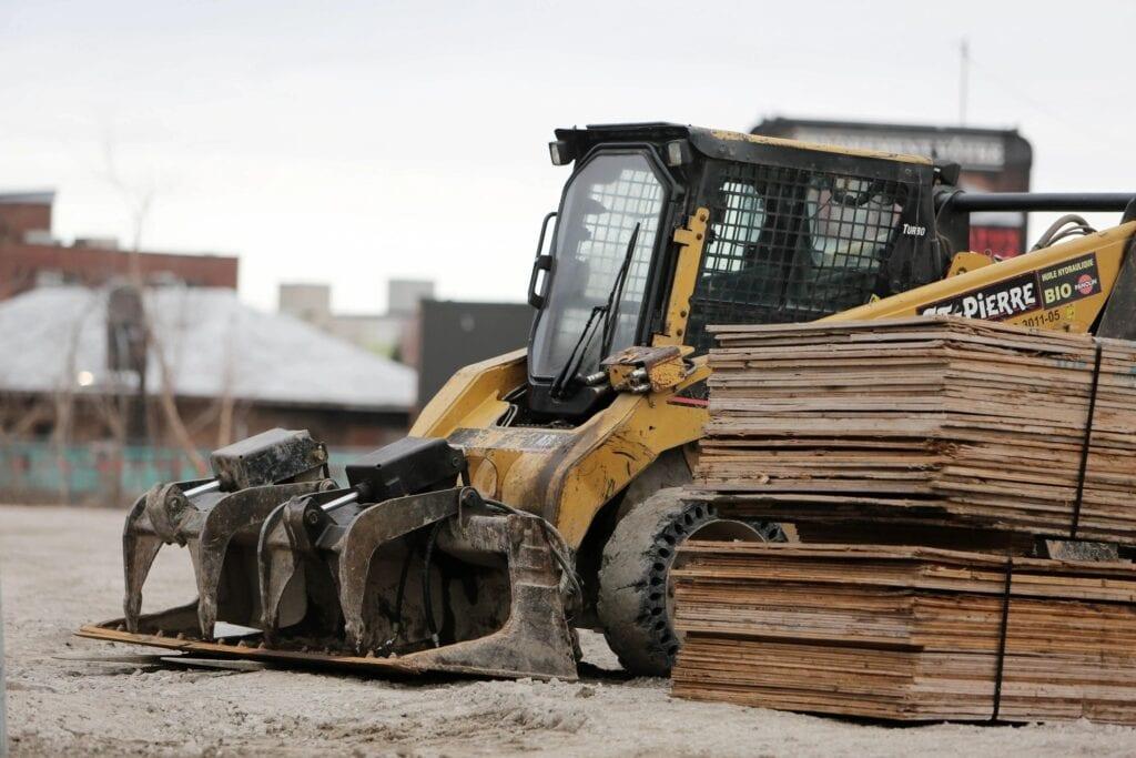 Bulldozer Ripper Attachment Financing