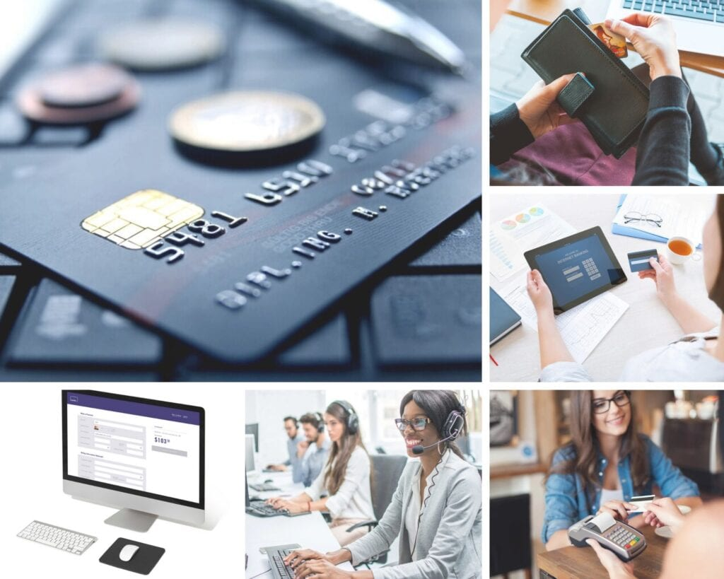 Merchant Service Payment Processing Solutions