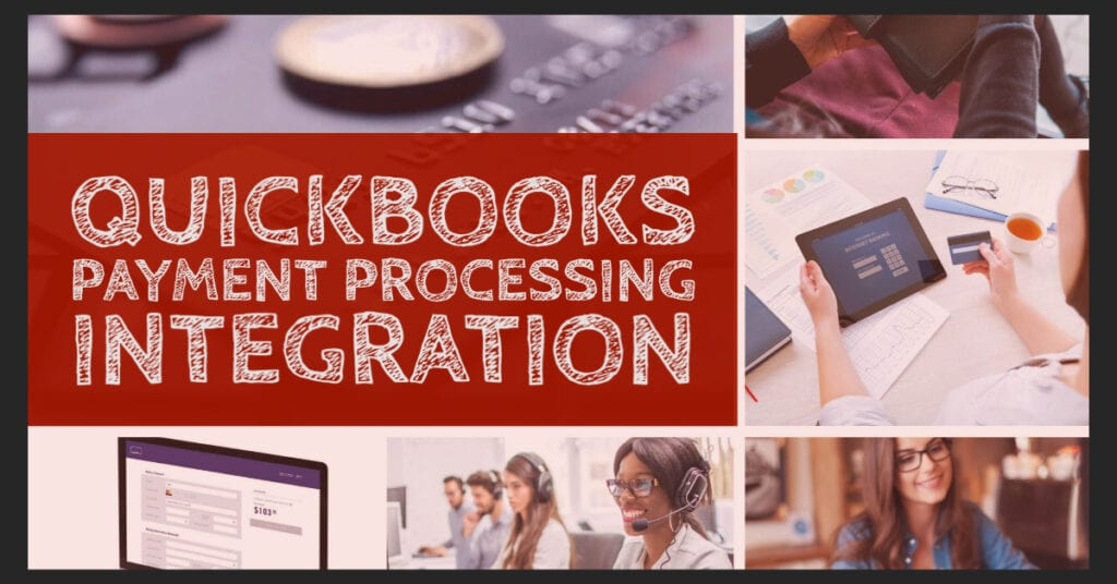 QuickBooks Payment Processing Integration