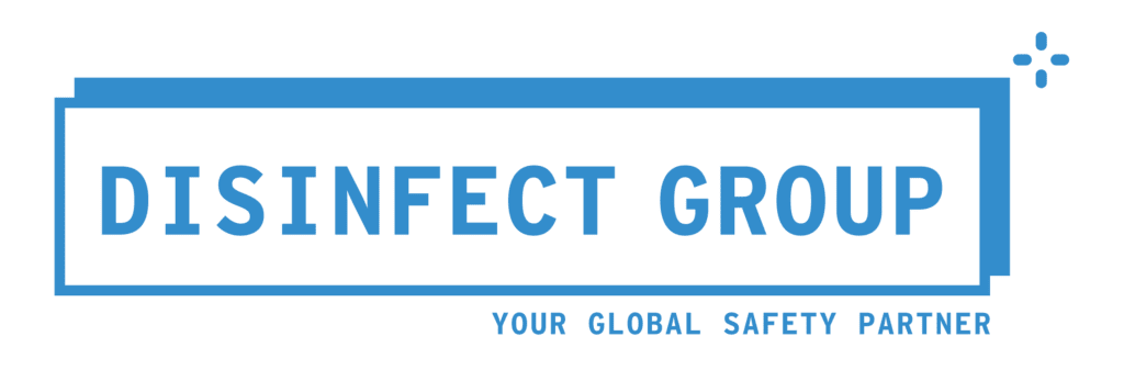 Disinfect Group Logo