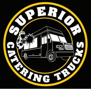 Superior Catering Trucks Logo for Financing Application